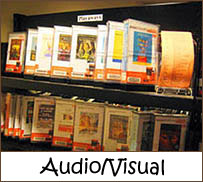 Audio Visual Area
