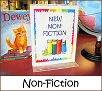 Non-Fiction Area