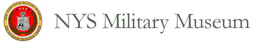 NYS Military Museum Logo