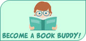 Become a Book Buddy for Aspiring Readers